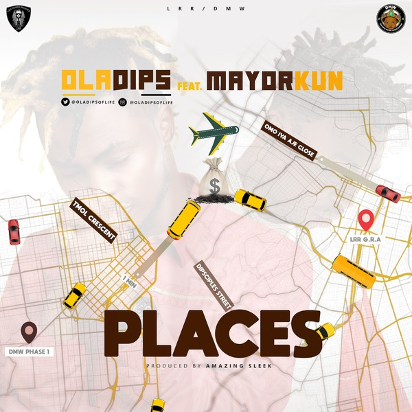 Oladips Places